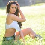 Abigail Ratchford101