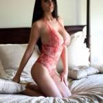 Abigail Ratchford63