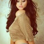 Abigail Ratchford74