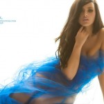 Abigail Ratchford75