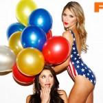 Arianny Celeste & Brittney Palmer 3