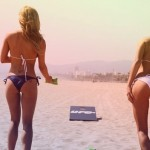 Arianny Celeste & Brittney Palmer 7