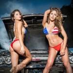 Arianny Celeste & Brittney Palmer14