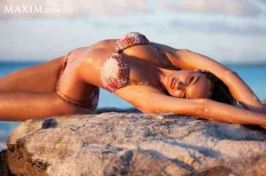 Candice Swanepoel142