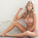 Charlotte Mckinney87