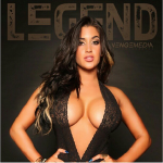 Claudia Sampedro101