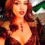 Eiza Gonzalez37