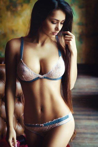 Helga Lovekaty Gallery