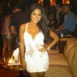 Jessica Burciaga90