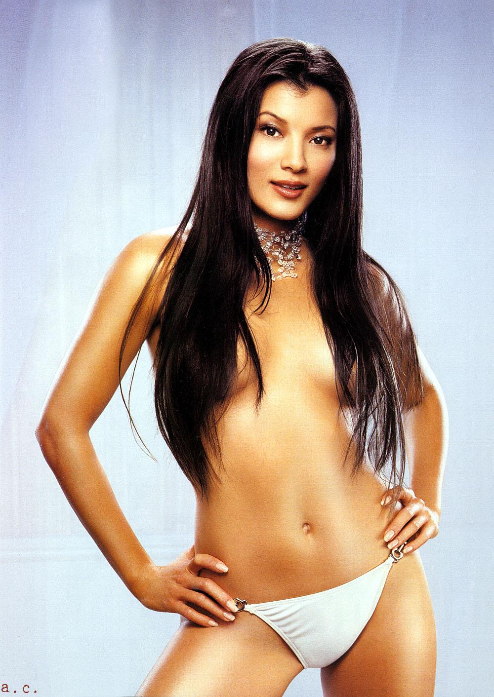 Эротические китайские актрисы 9 фотография