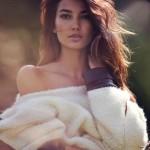 Lily Aldridge102
