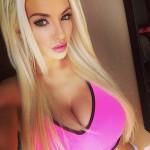 Lindsey Pelas63