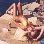 Paulina Gretzky33