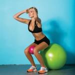 Paulina Gretzky65