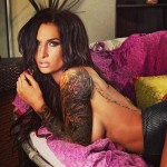 Rosanna Arkle87