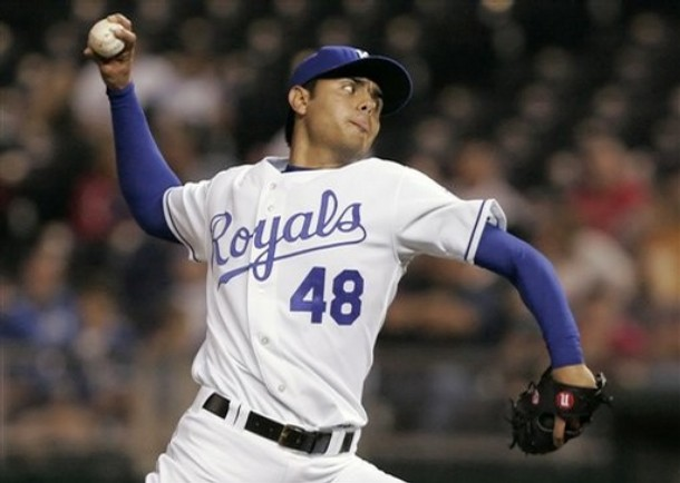 White Sox add Soria, Avilan in three-team deal with Royals, Dodgers