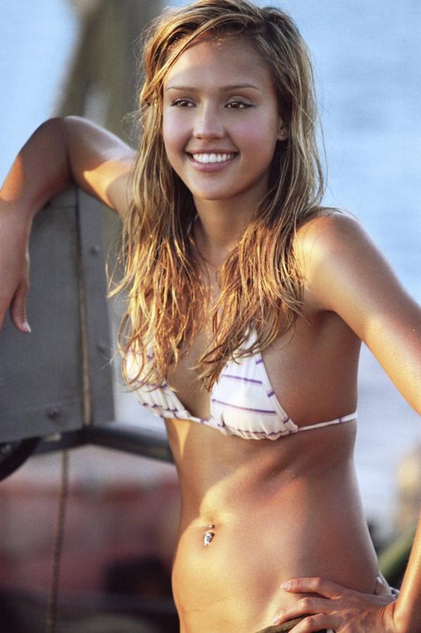 Jessica Alba 20