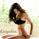 Daniela Ruah1
