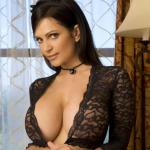 Denise Milani14