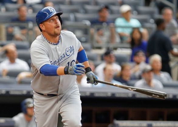 Yankees sign DH/1B Billy Butler