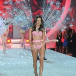 2013 Victoria's Secret Fashion Show Joan Smalls