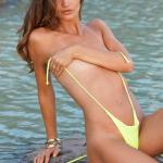 Lily Aldridge76