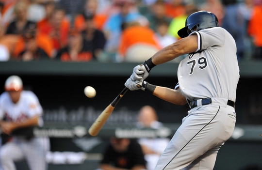 Jose Abreu opts out contract to become arbitration-eligible
