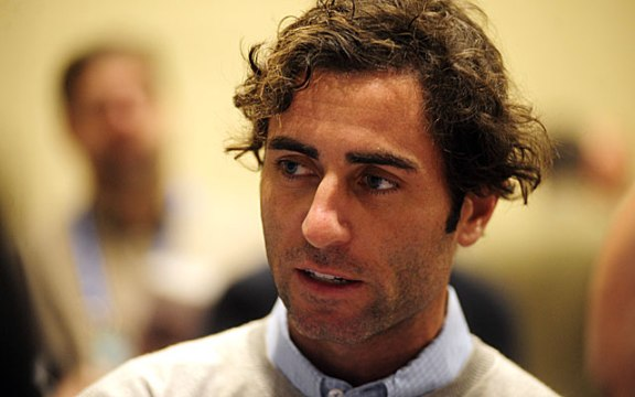 MLB suspends Padres GM A.J. Preller for 30 days