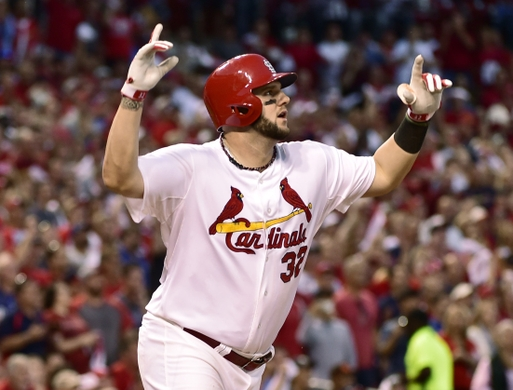 Cardinals agree on a one-year, $2.8M deal with Matt Adams