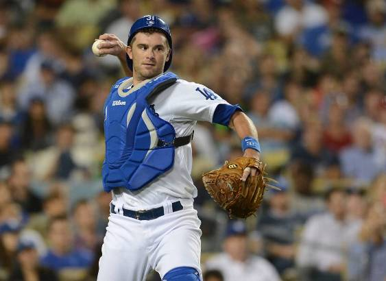 Royals sign Drew Butera to 2-year, $3.8 million deal