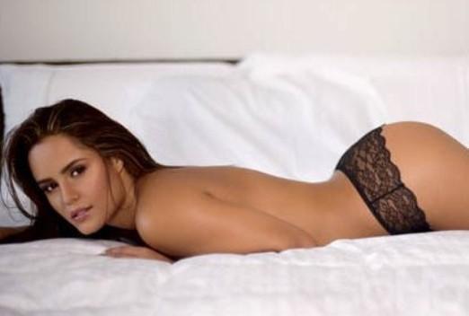 Ana Lucia Dominguez Topless Sexy Hot Sex Hdpornstarz 1