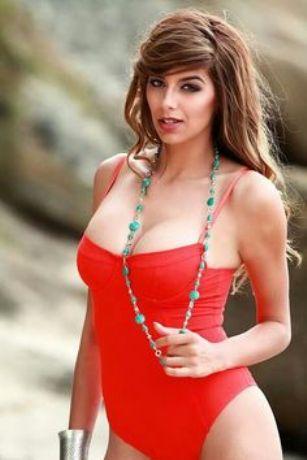 Ashley Salazar Nude Photos 16