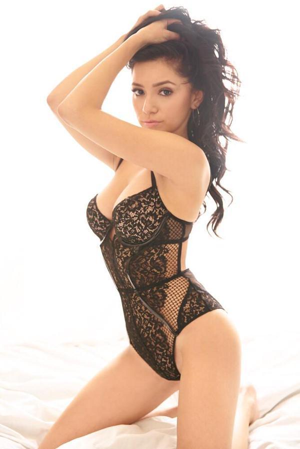 Reyna Arriaga foto 78
