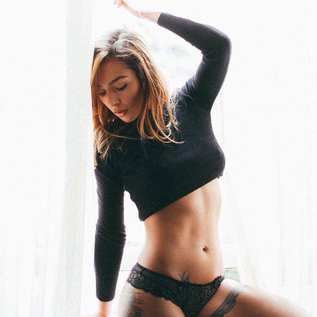 Vanessa Morgan photos