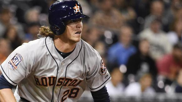 Rays agree to deal with Colby Rasmus