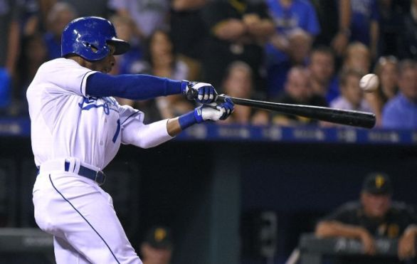 D-backs sign Jarrod Dyson to a 2-year deal, $7.5M deal