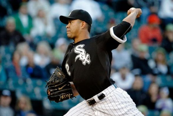 Jose Quintana traded to Cubs in exchange for 4 prospects