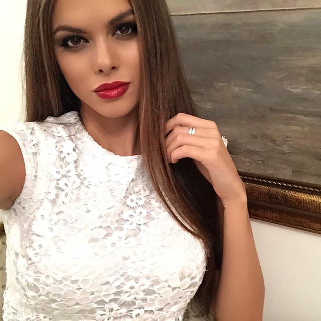 Viki Odintcova nudes (67 photos), photo Tits, iCloud, panties 2020