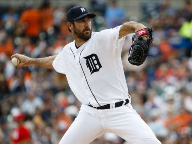 Tigers trade Justin Verlander to Astros for 3 prospects
