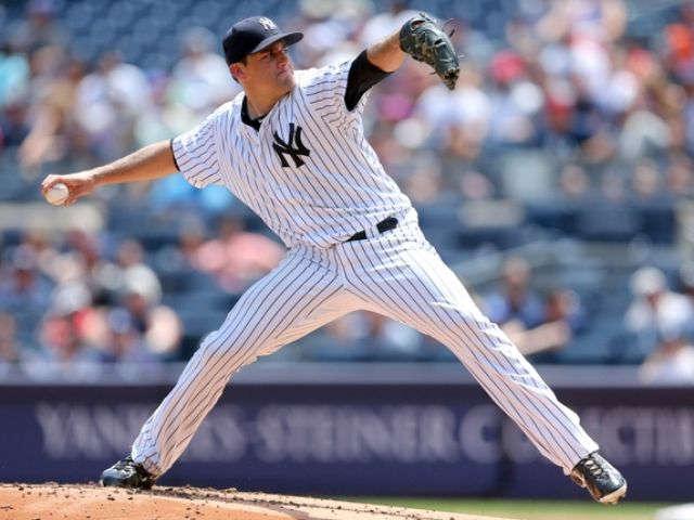 Yankees release Dustin Ackley, Nathan Eovaldi