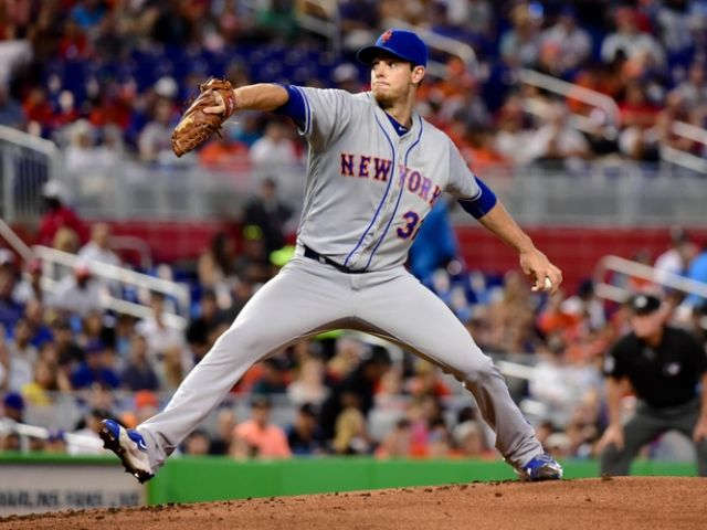 Steven Matz to undergo season-ending elbow surgery