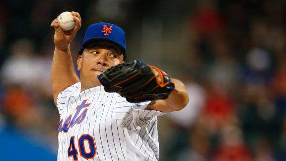 Bartolo Colon agrees to a one year, $12.5M deal with Braves