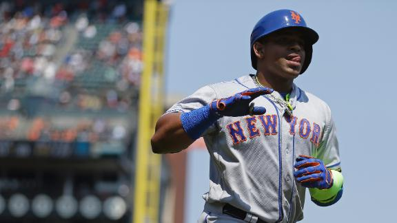 Yoenis Cespedes opts out of deal with Mets, becomes free agent