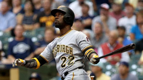 Pirates discussed huge Andrew McCutchen trade at deadline