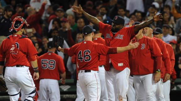 Ramirez homers again, Red Sox beat Yankees 7-4