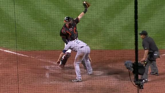 Orioles rally from 4-run deficit to beat Rays 5-4