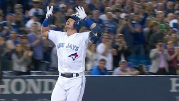 Blue Jays beat Orioles 5-1 in AL wild-card showdown