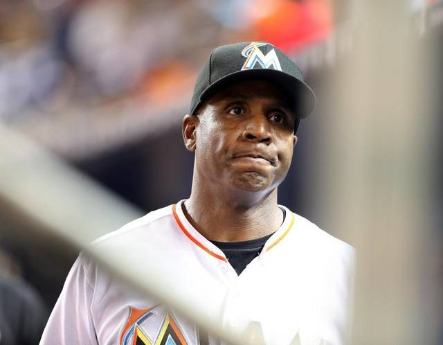 Barry Bonds out as Marlins hitting coach after just one season