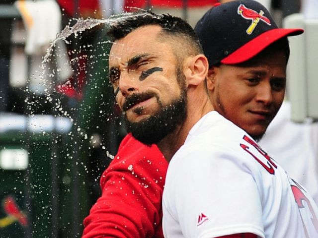 Cardinals pop Pirates, but miss playoffs for 1st time since 2010