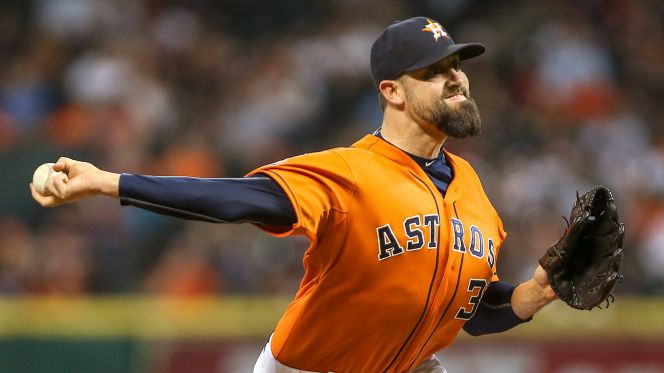 Phillies acquire Pat Neshek from Astros